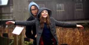 If I Stay Official 'Best Day' Trailer Chloë Grace Moretz