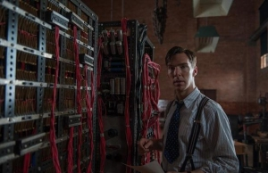 Imitation Game Benedict Cumberbatch Keira Knightley trailer