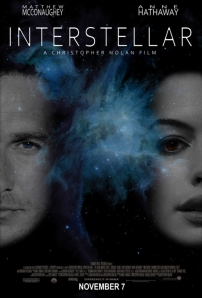 Interstellar trailer hints at plot but Christopher Nolan gives little away