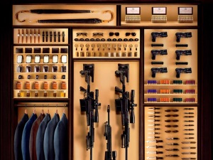 Kingsman The Secret Service Official Trailer Colin Firth Samuel L Jackson