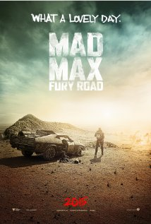 Mad Max Fury Road Teaser Trailer and Posters  Nicholas Hoult