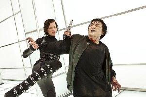 Resident Evil Retribution review trailer