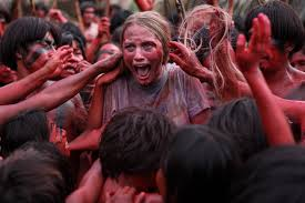 The Green Inferno TRAILER 2 - Eli Roth, Horror Movie