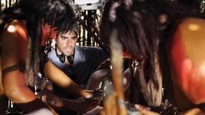 The Green Inferno TRAILER 2 - Eli Roth, Horror Movie