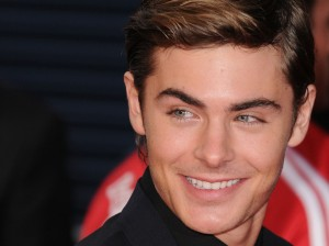 What next for Zac Efron?