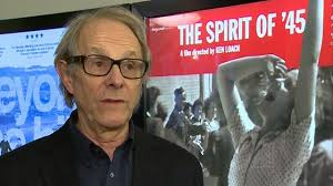 Ken Loach reveals his social conscience with Spirit of '45 review trailer