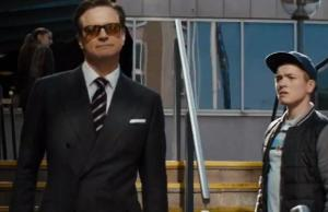 Kingsman release put back to 2015 against 50 Shades of Grey
