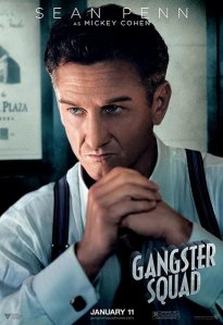 Look past the cliches and Gangster Squad is well worth seeing review trailer