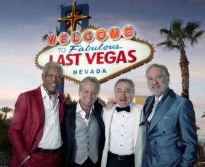 Morgan Freeman Biography Filmography Last Vegas