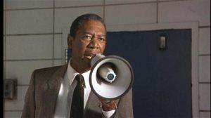 Morgan Freeman Biography Filmography- Lean on Me