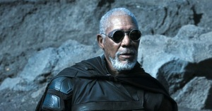 Morgan Freeman Biography Filmography