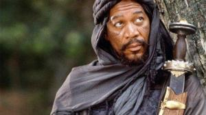 Morgan Freeman Biography Filmography Last Knights