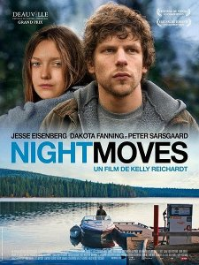 NIGHT MOVES Official Trailer
