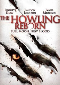 The Howling classic horror Reborn review trailer
