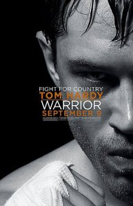 Warrior Tom Hardy trailer review