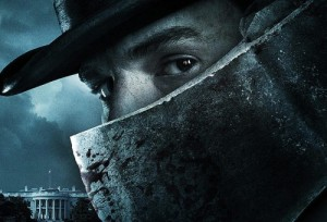 Abraham Lincoln Vampire Hunter review trailer.