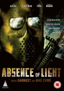 Absence of Light horror movie review, trailer