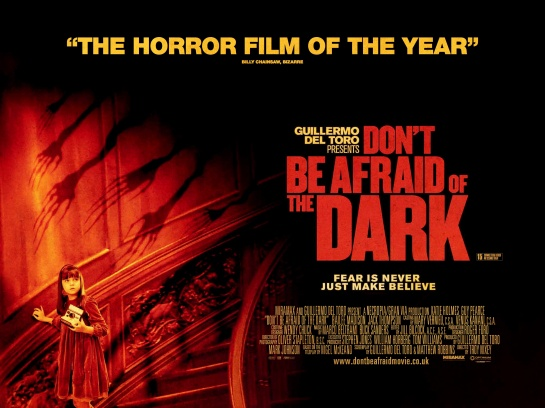 Don't Be Afraid of the Dark review trailer 12