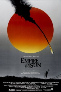 Empire of the Sun forgotten Spielberg classic trailer,