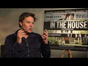 Francois Ozon - In the House,