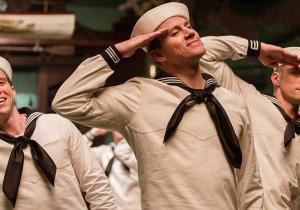 Hail, Caesar! Official Trailer #1 (2016) Channing Tatum,