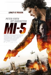 MI-5 Trailer - Kit Harington, Peter Firth