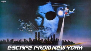 New Escape from New York movie has a writer