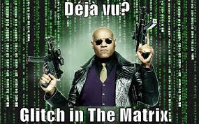 The Matrix.. well if Neo was Indian .. strange Bollywood Matrix rip off movie.