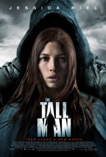 The Tall Man horror review trailer