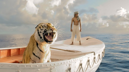 Life of Pi transformed into a visual masterpiece review trailer