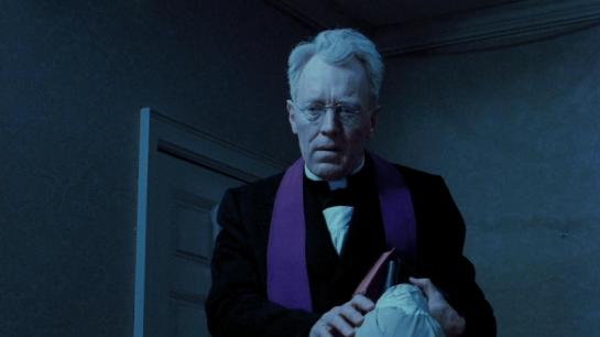 Max Von Sydow talks about Extremely Loud and Incredibly Close