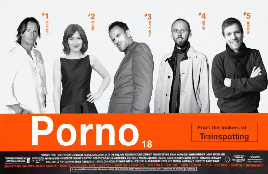mock up poster-porno