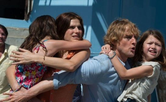 NO ESCAPE -Owen Wilson Quick review trailer4