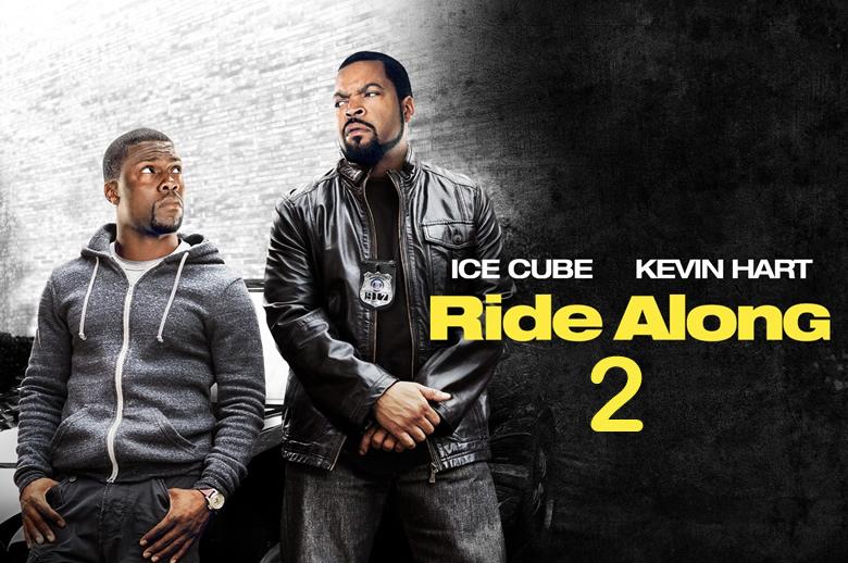 Ride along 2 release date in Australia