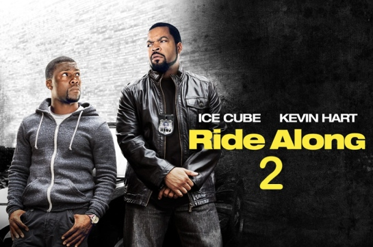 Ride Along 2 new trailer