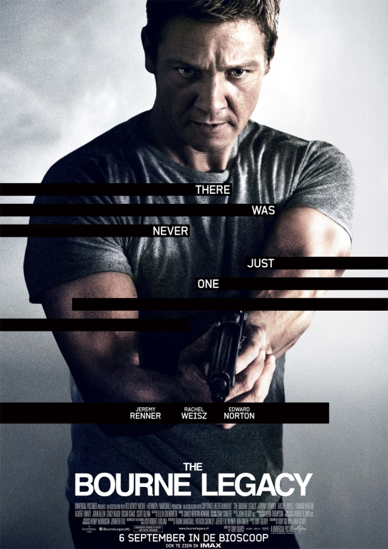 The Bourne Legacy manages to work, even without Damon review trailer