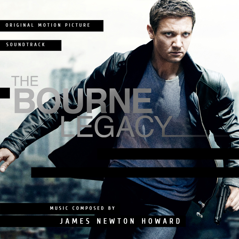 the bourne legacy manages to work even without damon