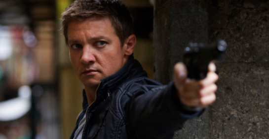 The Bourne Legacy manages to work, even without Damon review trailer3