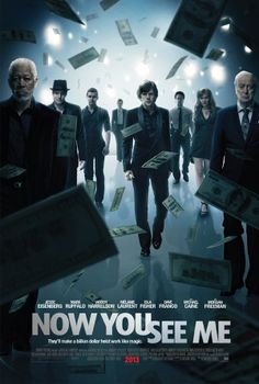 The Four Horsemen are back Now You See Me 2 trailer images1