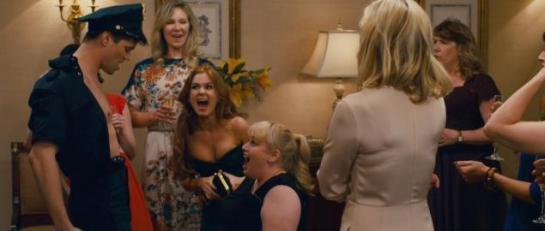 Bachelorette review trailer ,