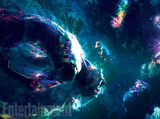 Doctor Strange Cumberbatch new images 4