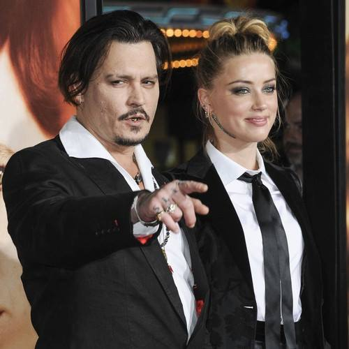 Johnny Depp's wife Amber Heard to plead not guilty in dog case