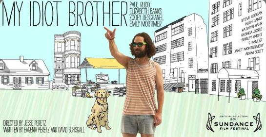 Our Idiot Brother review trailer 1