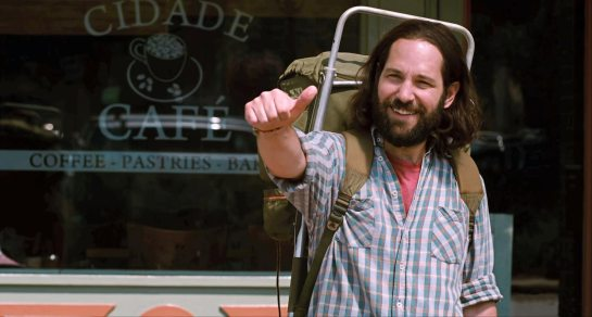 Our Idiot Brother review trailer