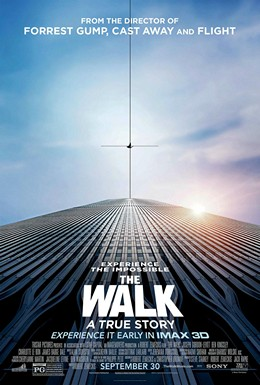 The Walk, a wonderful positive memory of the Twin Towers
