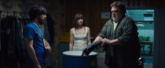 10 Cloverfield Lane J.J. Abrams New Trailer and images ...
