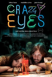Crazy Eyes review trailer...