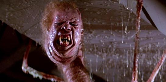 The Thing a true sci-ff classic,