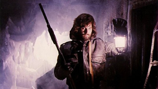 The Thing a true sci-ff classic..