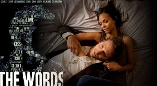 The Words Bradley Cooper review, trailer